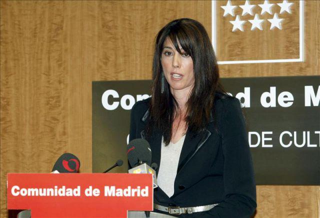 Ex jugadora de baloncesto y campeona de Europa de atletismo, Carlota Castrejana es la actual directora de deportes de la Comunidad de Madrid.