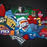 Los nombres de los equipos NBA: Conferencia Este