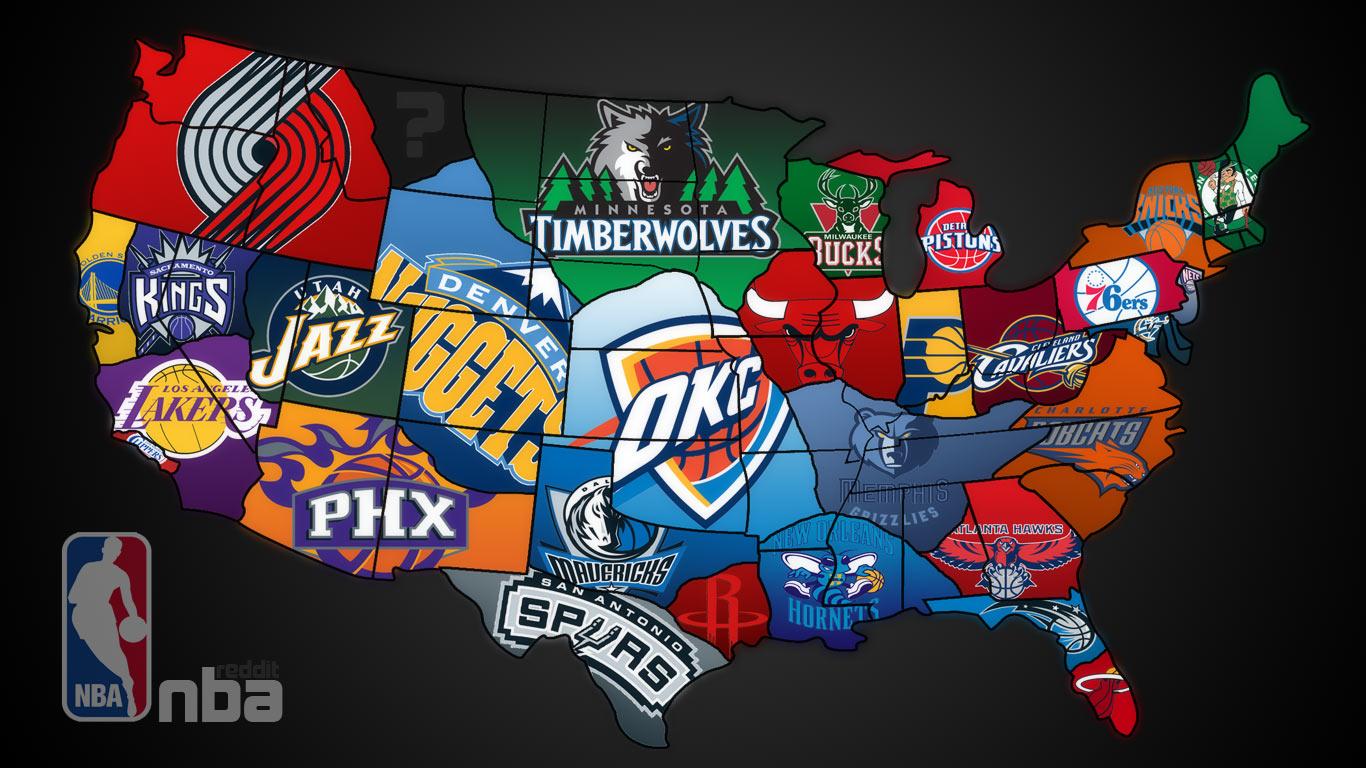 Los Nombres De Equipos NBA Conferencia Este Deporadictos