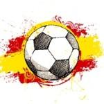 Siete canciones sobre el fútbol español