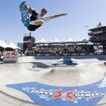 X Games, Barcelona capital mundial del deporte extremo