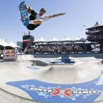 X Games, Barcelona capital mundial del deporte extremo