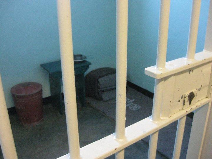 En esta celda pasó Mandela gran parte de sus 27 años de cautiverio.