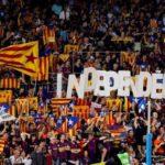 Independentismo, deporte y renuncias a la selección