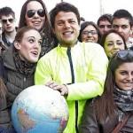 Ignacio Dean, el sueño de dar la vuelta al mundo a pie