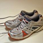 El calzado es fundamental a la hora de correr