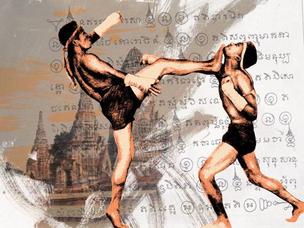 El Muay Thai es un deporte milenario aunque sus reglas han ido evolucionado.