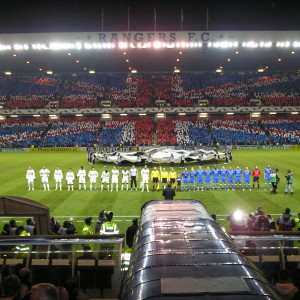 Guía para visitar los estadios de fútbol del Reino Unido: Inglaterra, Escocia y Gales