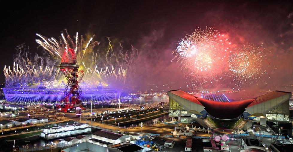 El Parque Olímpico de Londres es una visita obligada para los aficionados al Olimpismo.