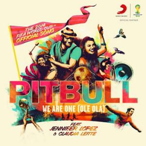 Las canciones de los mundiales de fútbol