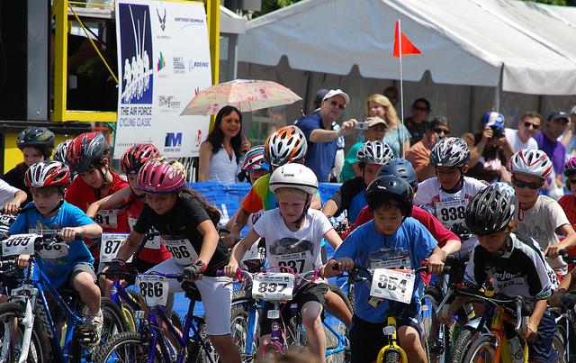 El deporte ayuda a los niños a ser capaces de planificar estrategias. (Foto: afagen, de Flickr)