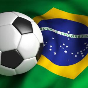 Las curiosidades y las cifras del mundial de fútbol de Brasil