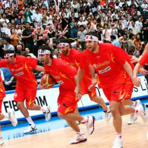 """""""Estos maravillosos años"""", de los juniors de oro al mundial de baloncesto de 2014"""