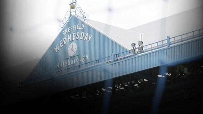 El estadio del Sheffield Wednesday fue el escenario de la tragedia.