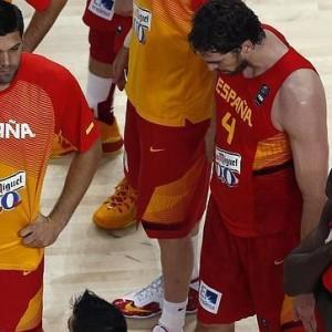 ¿Hemos dicho adiós a la edad de oro del deporte español?