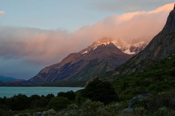Ver el amanecer en estos paisajes es una experiencia que no te debes perder.