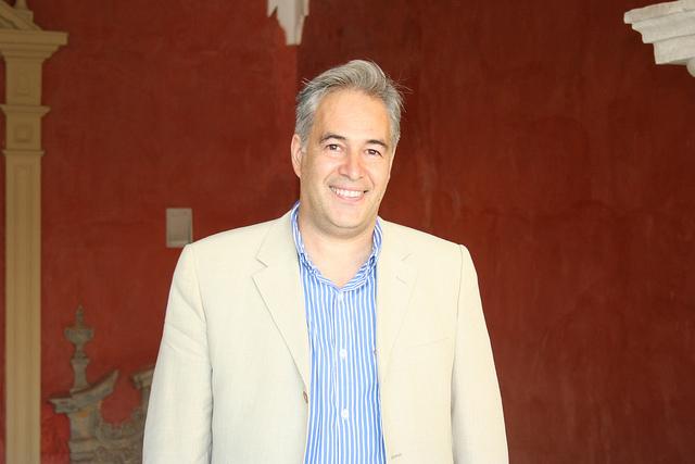 Pablo Chico cree que los futuros representantes de deportistas tienen grandes oportunidades laborales.