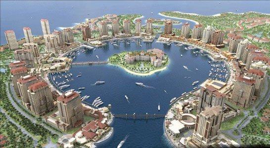 Catar está transformándose para convertirse en un destino turístico de primer nivel.