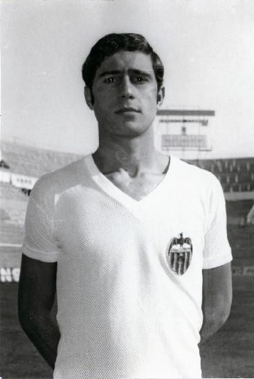 Víctor Soler Valencia