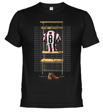 camiseta luis aragonés