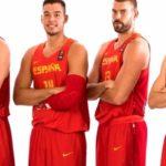 Los Gasol y las sagas de hermanos en el baloncesto español