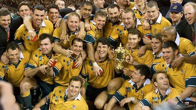 Primer país en levantar dos Copas del mundo, Australia no sabe lo que es ganar desde 1999.