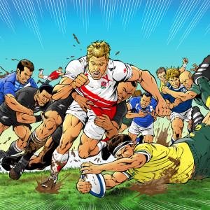 El diccionario del rugby: historia, reglas y vocabulario imprescindible (I)