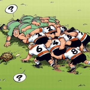 El diccionario del rugby (II)