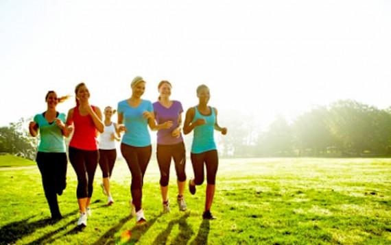 La progresiva incorporación de las mujeres al deporte corre paralela a una mayor importancia de la moda deportiva.