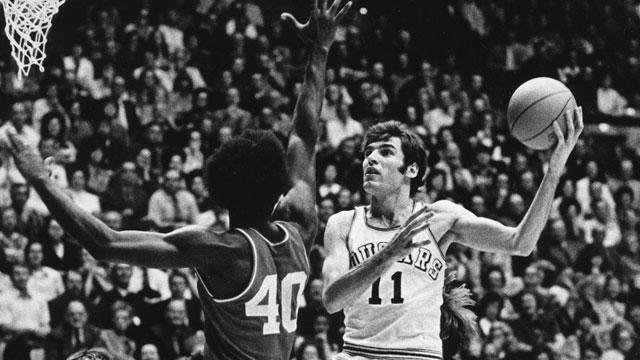 Cosic es una leyenda del baloncesto balcánico y fue el primer europeo en triunfar en EEUU.
