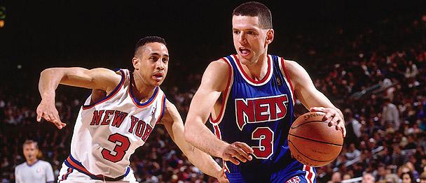 Petrovic perdió la vida cuando se estaba convirtiendo en una estrella de la NBA.