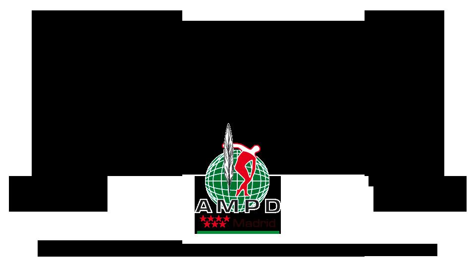 La Asociación Madrileña de la Prensa Deportiva ha sido la organizadora de la jornada.