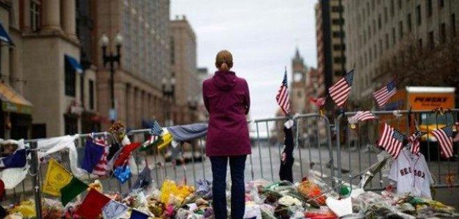 El atentado del maratón de Boston causó un enorme dolor en el mundo del atletismo.