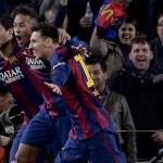 Lo mejor del deporte en 2015