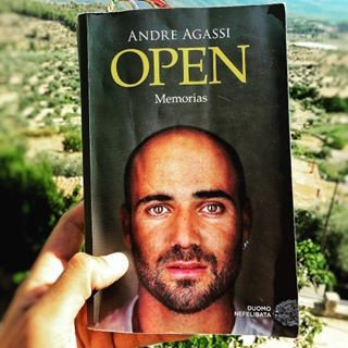 andre agassi 2016
