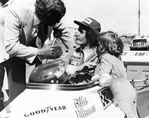 Jacques Villeneuve pudo lograr el mundial que su padre acarició antes.