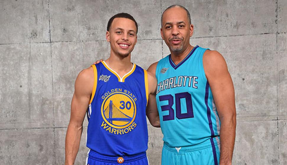 La saga de los Curry es una de las más destacadas en la historia de la NBA.