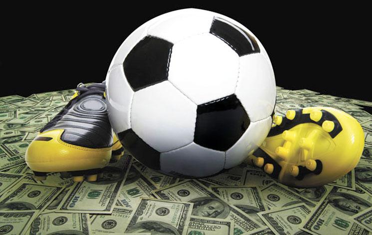 La universalización del fútbol ha sido paralela a su consolidación como gran negocio.