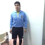 """Historias de árbitros (I): El """"boludo"""" de Lima"""