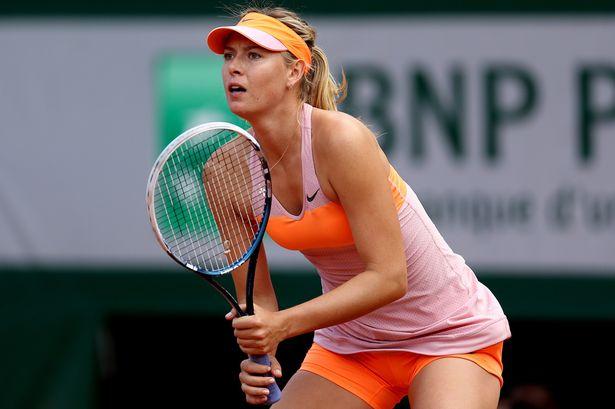 Maria Sharapova ha reconocido haber utilizado Meldonium durante diez años.