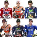 Mundial de MotoGP 2017, todos contra Marc Márquez