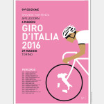 Giro de Italia 2016, divina Corsa Rosa