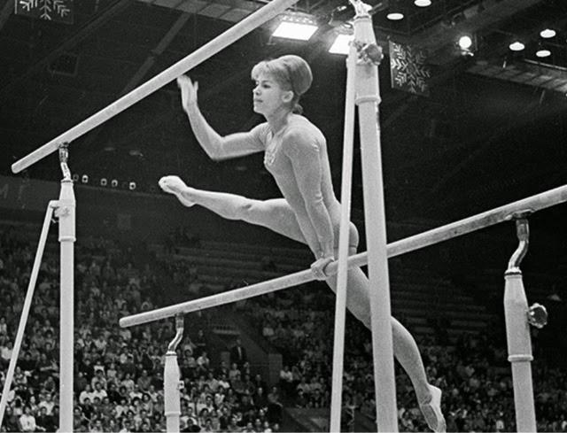 Larysa Latinina sigue siendo la mujer con más medallas en la historia de los JJOO.