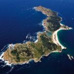 Las Islas Cíes, un paraíso para practicar deporte
