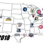 NBA 2017-2018: favoritos, datos, historia y curiosidades